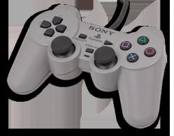 PSX DualShock Controller