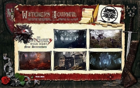Witchers Journal 2/2013