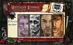 Witchers Journal 3/2014