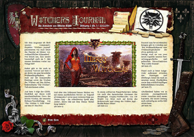 Witchers Journal 5/2014