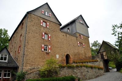 Jugendburg Hessenstein