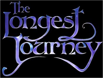The Longest Journey-Logo