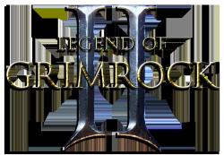 Legend of Grimrock 2 Logo